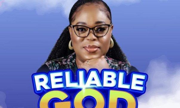 DOWNLOAD MP3: Reliable God – Chinyelu