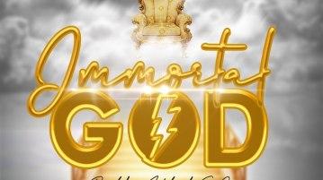 DOWNLOAD MP3: Immortal God – Sustain Music
