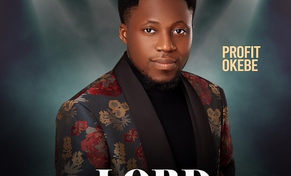 DOWNLOAD MP3: Lord I'm Available – Profit Okebe