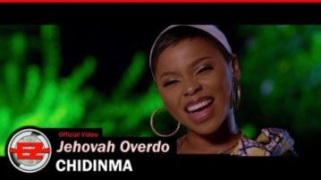 DOWNLOAD MP3: Chidinma – Jehovah Overdo