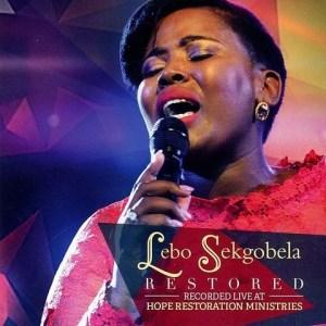 DOWNLOAD MP3: Lebo Sekgobela – Lion of Judah