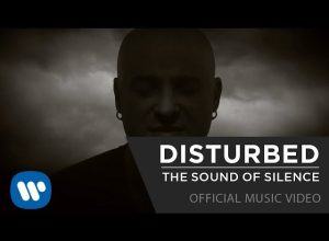 Disturbed Sound Of Silence MP3 DOWNLOAD