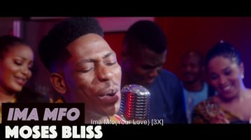 DOWNLOAD MP3: Ima Mfo – Moses Bliss