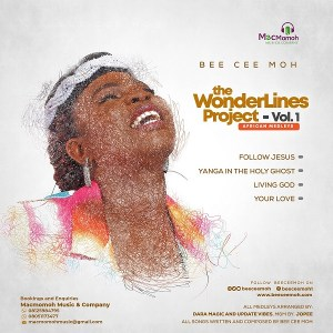 DOWNLOAD: The WonderLines Project (Vol. 1) – Bee Cee Moh
