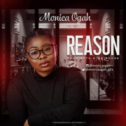 DOWNLOAD MP3: Monica Ogah – Oghene Migwo