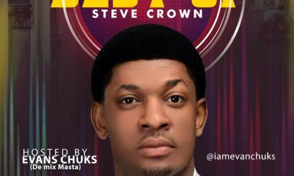 Best of Steve Crown Mixtape mp3 Download