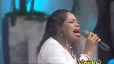 DOWNLOAD MP3: Sinach – This Is My Season