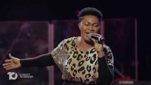DOWNLOAD Mp3: Efe Grace – Powerful Ministration