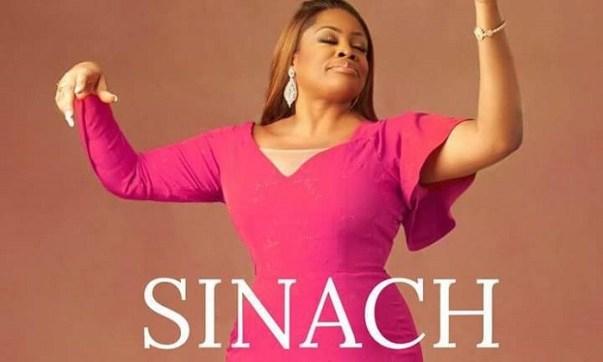 Best of Sinach Mixtape (Sinach Gospel & Worship Songs