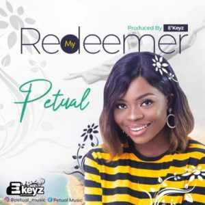 DOWNLOAD MP3: Petual – My Redeemer