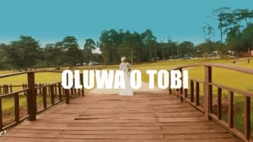 DOWNLOAD MP3: Tope Alabi – Oluwa O Tobi