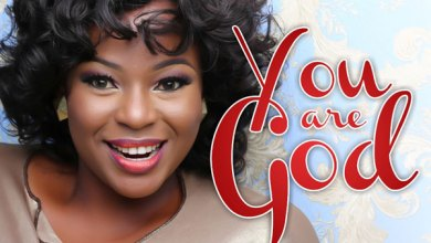 DOWNLOAD MP3: Naomi Classik – You are God