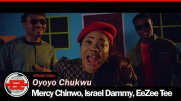DOWNLOAD MP3: Mercy Chinwo ft Israel Dammy x EeZee Tee – Oyoyo Chukwu