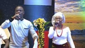 DOWNLOAD MP3: Urhobo Praise Medley