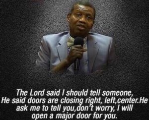 Open Heaven Devotional By Pastor E. A. Adeboye – The Authority Of Believers