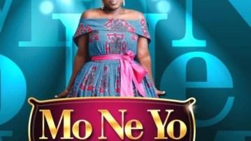 DOWNLOAD MP3: Mo Ne Yo (Well Done) –  Diana Hamilton