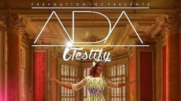 DOWNLOAD MP3: Ada Ehi – I Testify