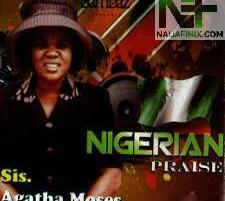 DOWNLOAD MP3: Agatha Moses – Oh Lord Thank You