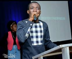 DOWNLOAD MP3: Theophilus Sunday - Awake Oh Church