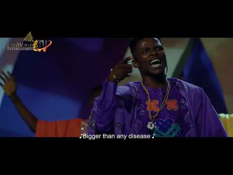 DOWNLOAD MP3: Testimony Jaga – Biggie Biggie