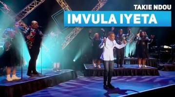 DOWNLOAD MP3: Takie Ndou – Imvula Iyeta
