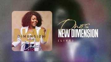 DOWNLOAD MP3: New Dimension – ONOS Ariyo