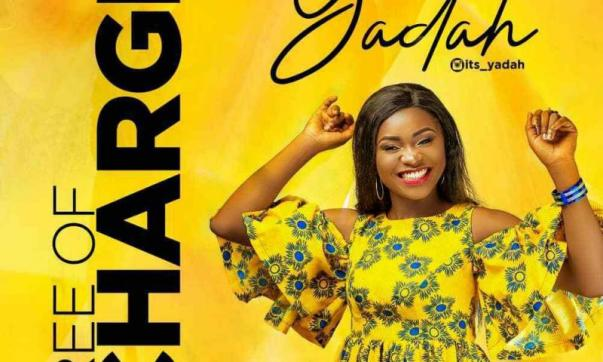 DOWNLOAD MP3: Yadah – Free Of Charge