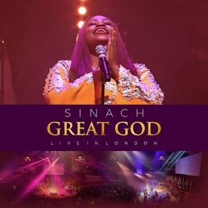 DOWNLOAD MP3: Sinach – End in Praise
