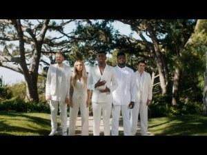 DOWNLOAD MP3: Pentatonix – Amazing Grace