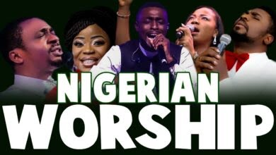 nigerian gospel praise and worship songs mp3 download