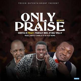 DOWNLOAD: Latest Hausa Gospel Songs 2021