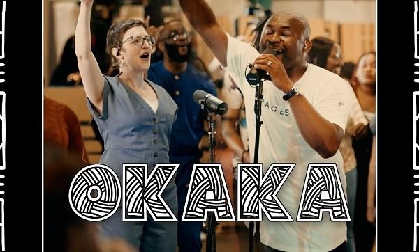 Okaka – Jumbo Aniebiet Ft. Amanda Olsavsky