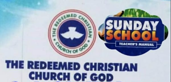 RCCG Sunday School Teacher's Manual 10 October 2021 – Beatitudes: The Poor And The Mourner