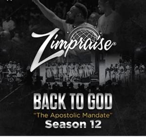 DOWNLOAD MP3: Zimpraise – Son to God