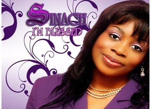 DOWNLOAD MP3: Sinach – God Is Our Rock