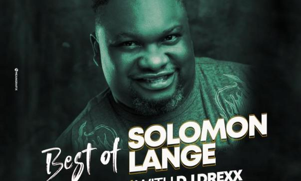 DOWNLOAD: Best of Solomon Lange DJ Mix 2021