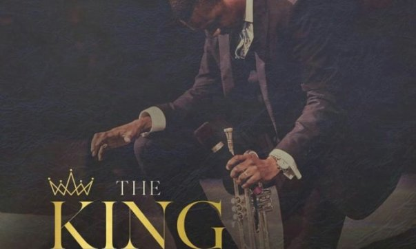DOWNLOAD MP3: Nathaniel Bassey – The King Is Coming