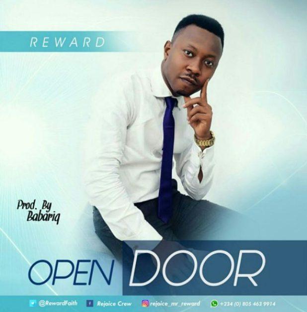reward_open-door