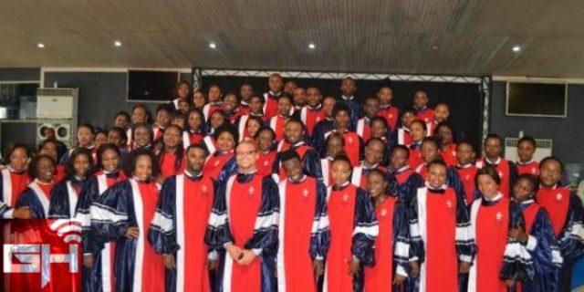 FREE DOWNLOAD] Bianu Sorom - Salvation Ministries Choir » Gospel