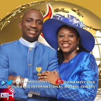 Dunamis' Daily Devotional - Reviewing The Year's Prophetic