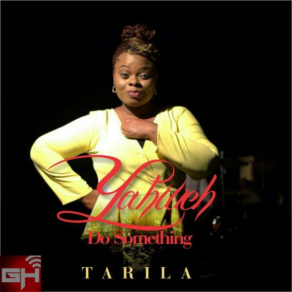 Audio + Video: Yahweh Do Something - Tarila [@gbesimitarila