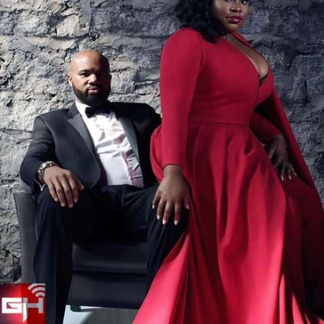 Signed Amp Sealed Tasha Cobbs Is Married Photos