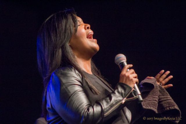 "Video: CeCe Winans Performs ""It Aint Over"" At The Transformation"