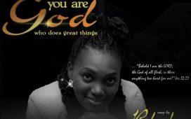 Rhoda - You Are God