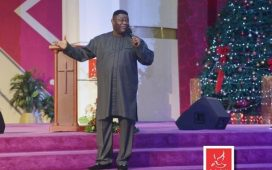 Dr. Mike Okonkwo , The Redeemed Evangelical Mission, TREM, TREM Devotional
