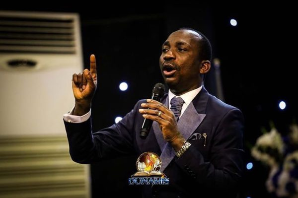 Pastor Paul Enenche, Dunamis Daily Devotional, Seeds Of Destiny Devotional
