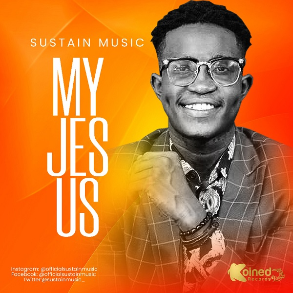My Jesus - Sustain