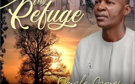 Omale James - My Refuge