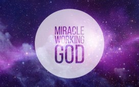 [Video] Miracle Working God [Live] - Aghogho