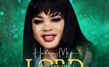You Are The Lord - Helen Meju